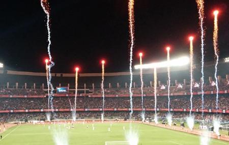 Salt Lake Stadium Image