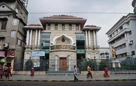 Ramakrishna Mission Swami Vivekananda's Ancestral House And Cultural Centre Image