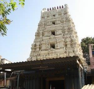 Ratnagirishwarar Temple Image