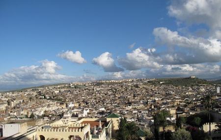 Fes El-bali Image