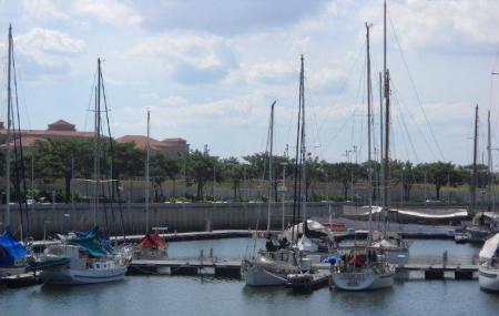 Puteri Harbour Image