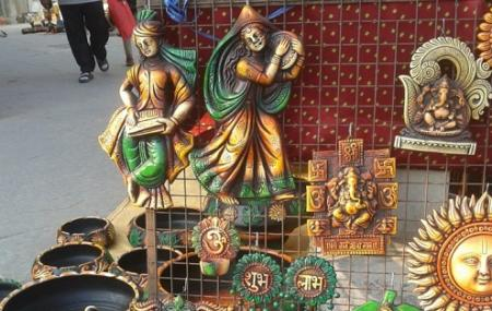 Ahmedabad Haat Image