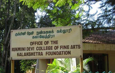 Kalakshetra Foundation Image