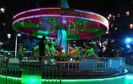 Adventure Park Vastrapur Image