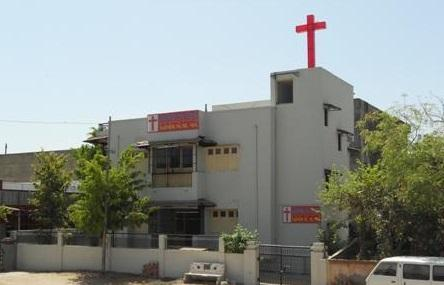 Rehoboth Christian Assembly Image