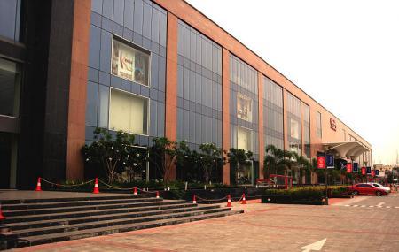 Express Avenue Image