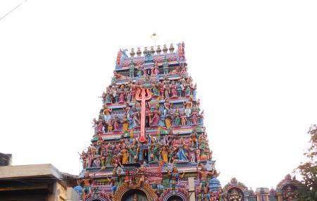 Kalikambal Temple Image