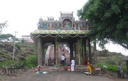 Kundrathur Murugan Temple Image