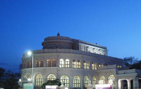Vivekananda House Image