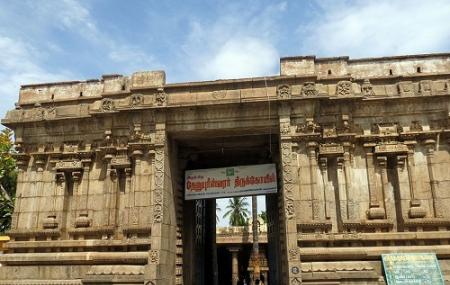 Dhenupureeswarar Temple Image