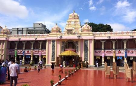 Sundaram Sri Sathya Sai Baba Temple, Chennai | Ticket Price