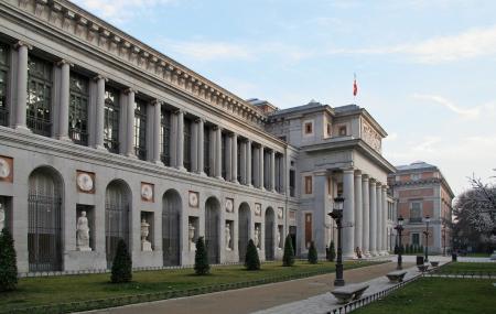 Museo Nacional Del Prado Image