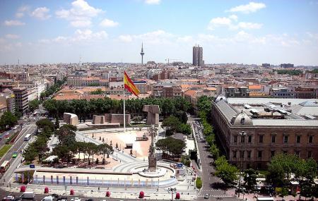 Plaza Colon Image