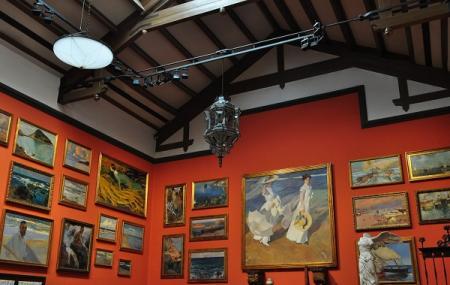 Sorolla Museum Image