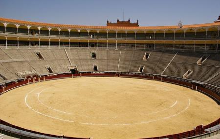 Las Ventas Image