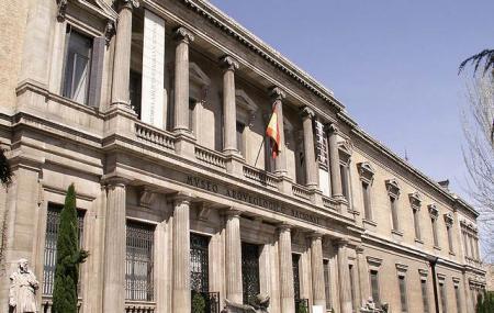 Museo Arqueologico Nacional Image