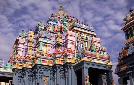 Ashtalakshmi Temple Image