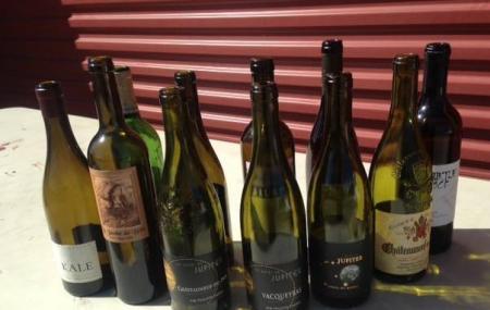 Th Estate Wines Image