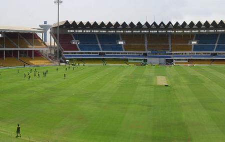 Sardar Vallabhbhai Patel Stadium Image