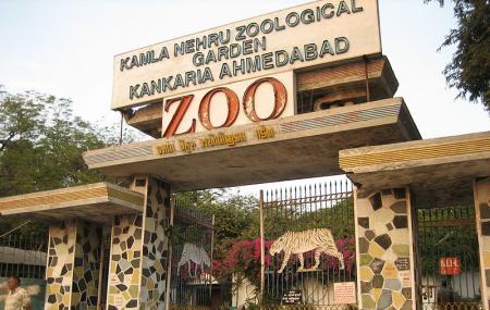 Kamala Nehru Zoo Image