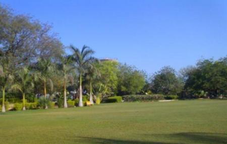 Prahlad Nagar Garden Image