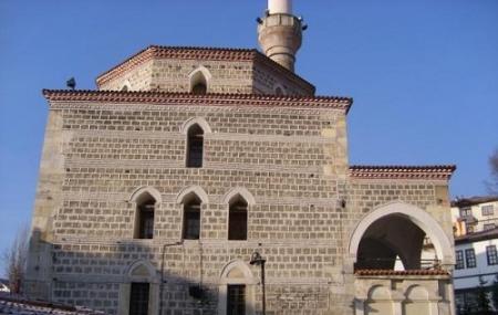 Kazdagli Camii Image