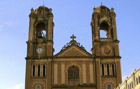 St. Josephs Cathedral, Hyderabad