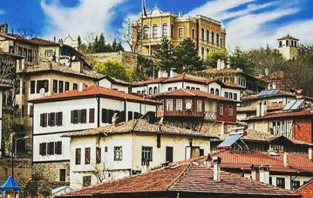 Safranbolu Eski Carsi Image