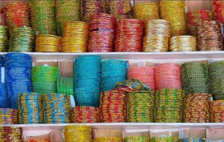 Laad Bazaar Image
