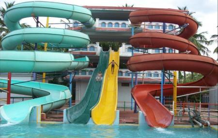 Srinidhi Joy N Joy Resorts Image