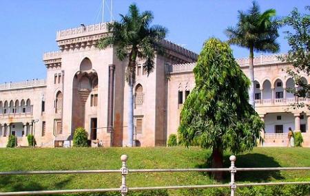 Osmania University Image