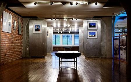 Butler Center Galleries Image