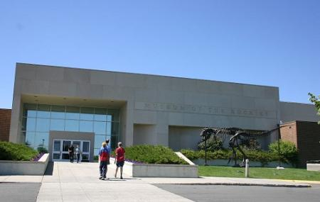 Museum Of The Rockies Image