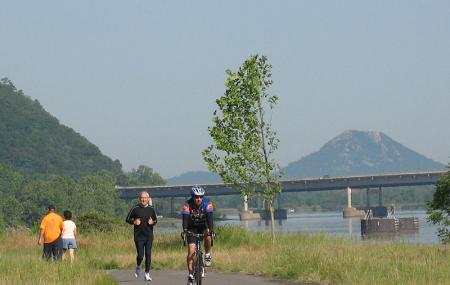 The Arkansas River Trail Image