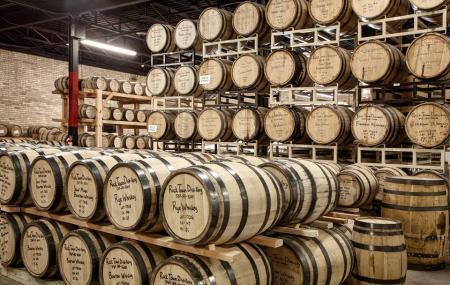 Rock Town Distillery Image