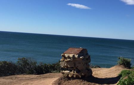 La Piedra Beach Image