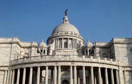 The Victoria Memorial Image