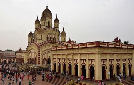 Dakshineswar Kali Temple Image