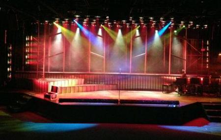 Downstairs Cabaret Theatre Image