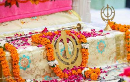 Gurudwara Gobind Dham Image