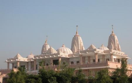 Dada Bhagwan Temple Image