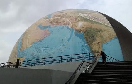 Gujarat Science City Image