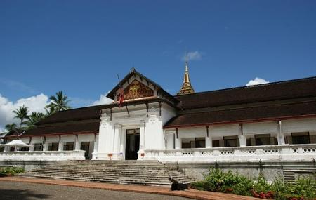 Royal Palace Museum Image