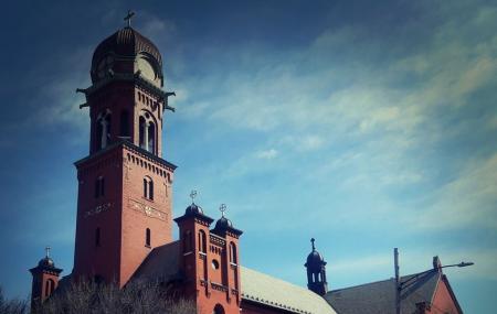 St. Stanislaus Kostka Church Image