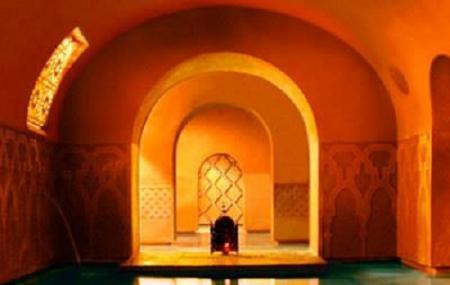 Hammam Al Andalus Madrid Image