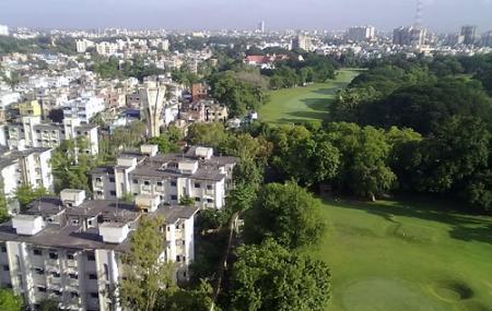 Royal Calcutta Golf Club Image