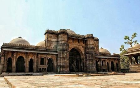 Hazrat Harir Ra Masjid Image