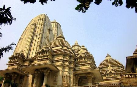 Birla Temple Image