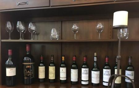 Bernardus Winery Image