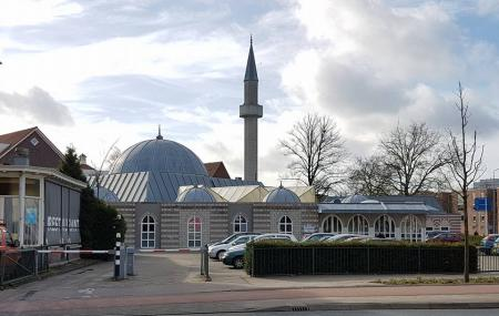 Fatih Cami Image